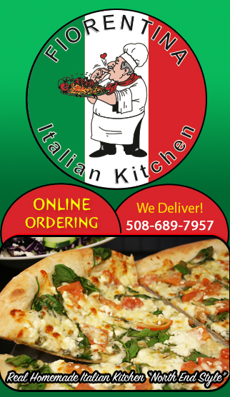 Fiorentina Italian Kitchen Dine In Takeout Delivery
